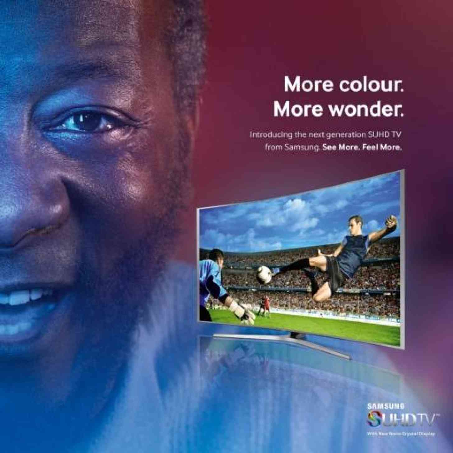 Brazilian soccer icon Pelé suing Samsung for $30 million