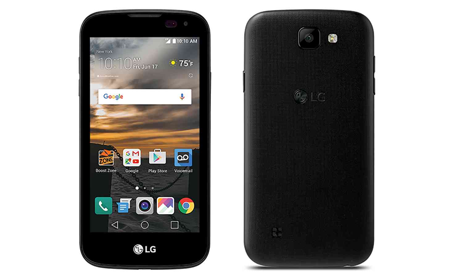 LG K3 Boost Mobile