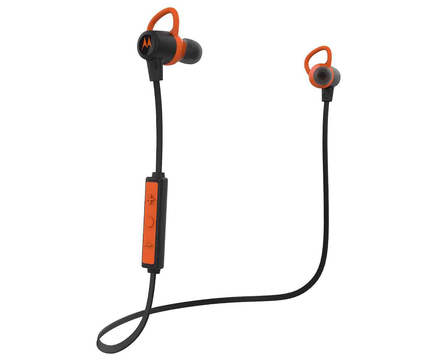 VerveLoop+ Motorola wireless earbuds