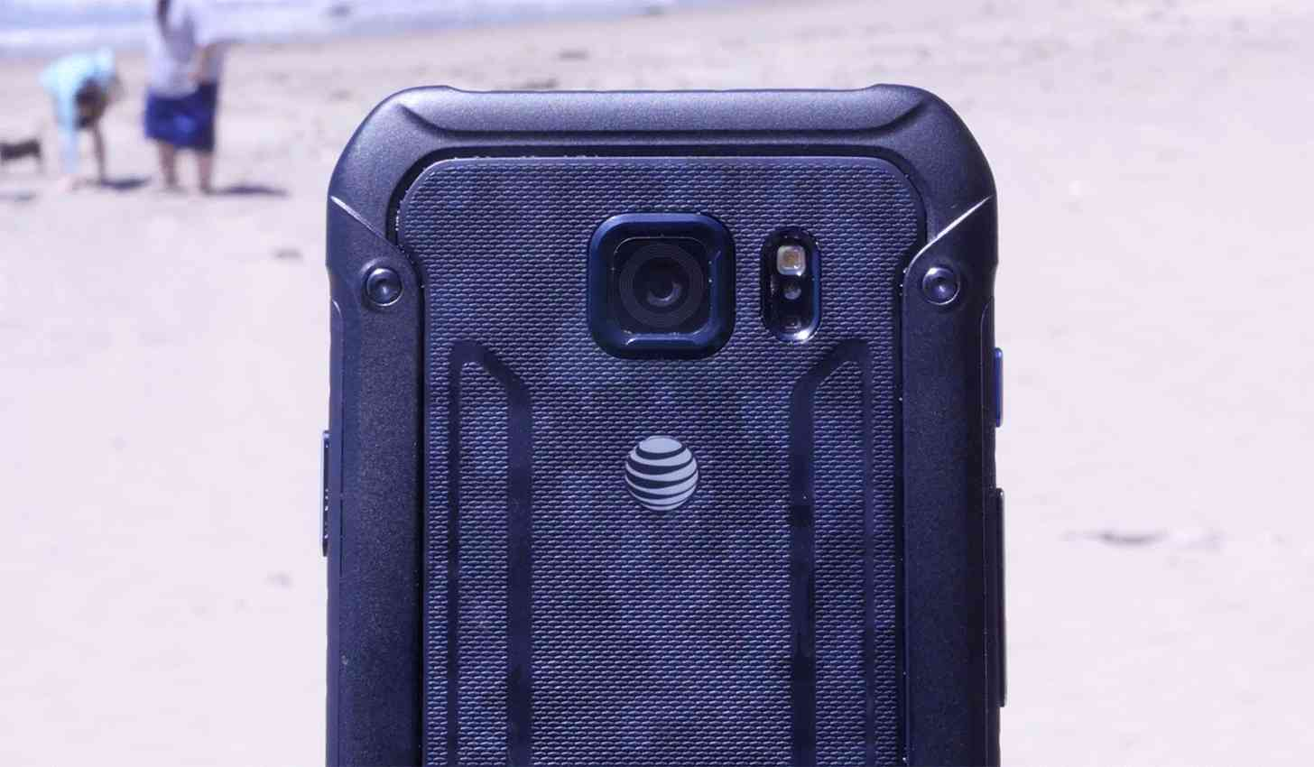 AT&T Samsung Galaxy S6 Active