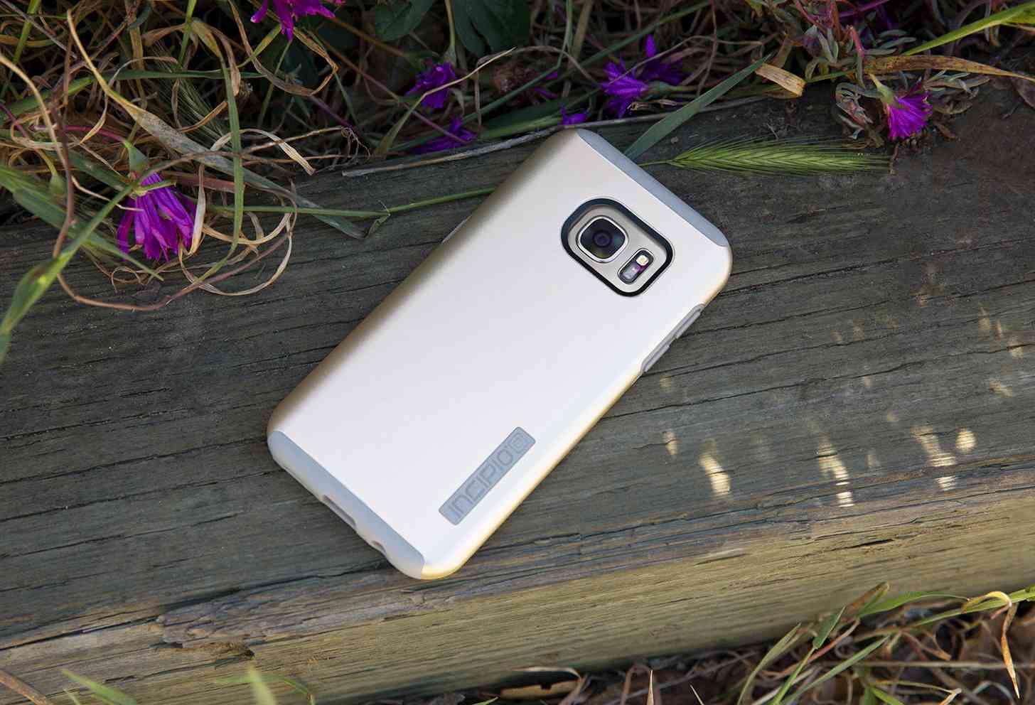 Incipio case Galaxy S7 edge