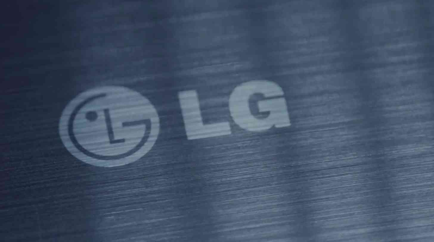 LG logo G3