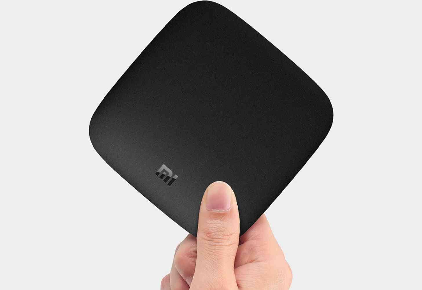 Xiaomi Mi Box Android TV set-top box