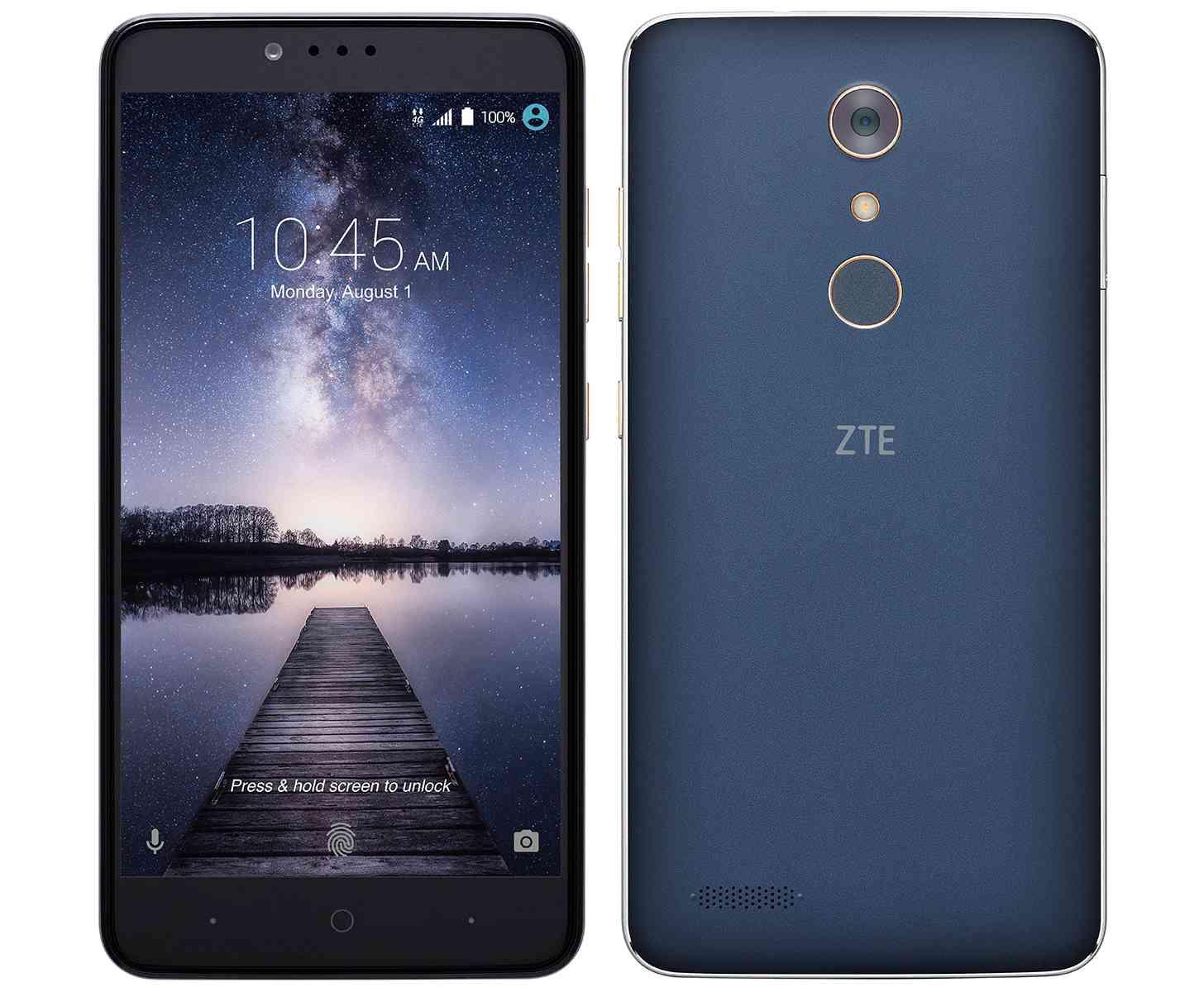 ZTE ZMax Pro T-Mobile official