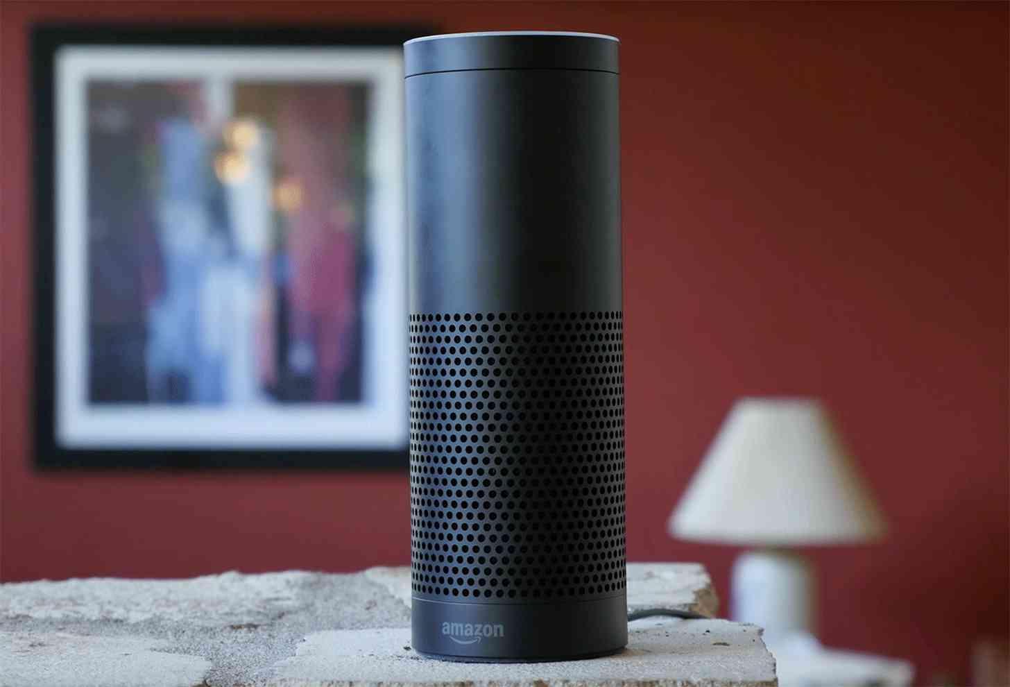 Amazon Echo review