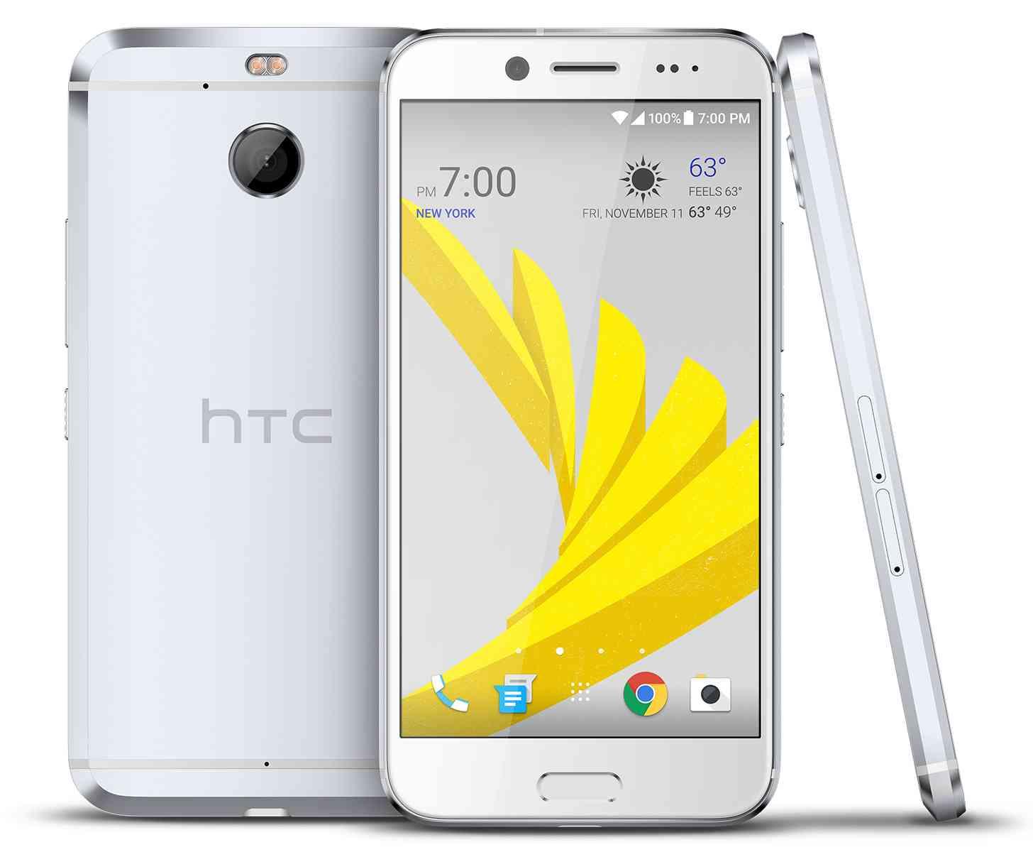 HTC Bolt Sprint official