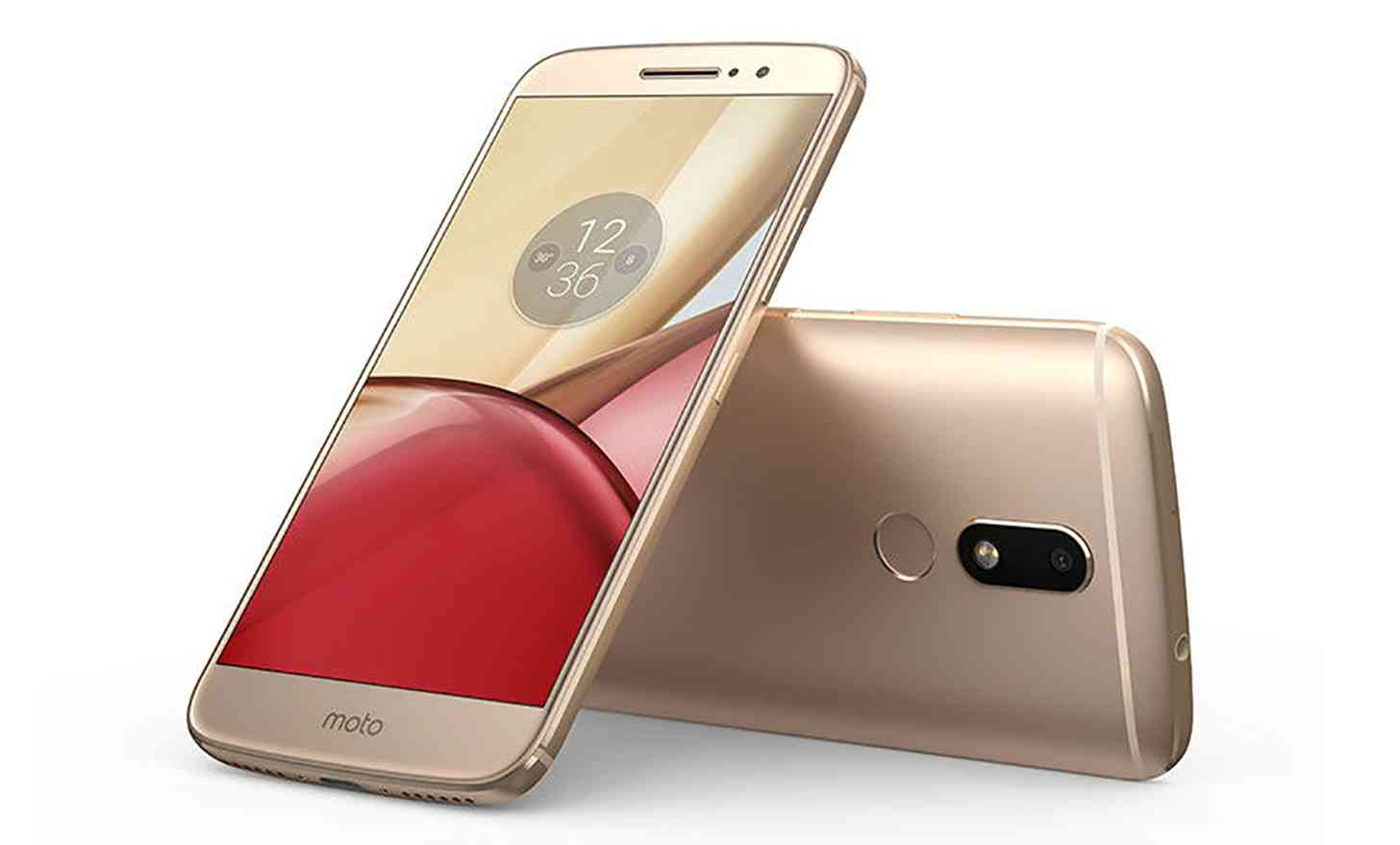 Motorola Moto M image leak