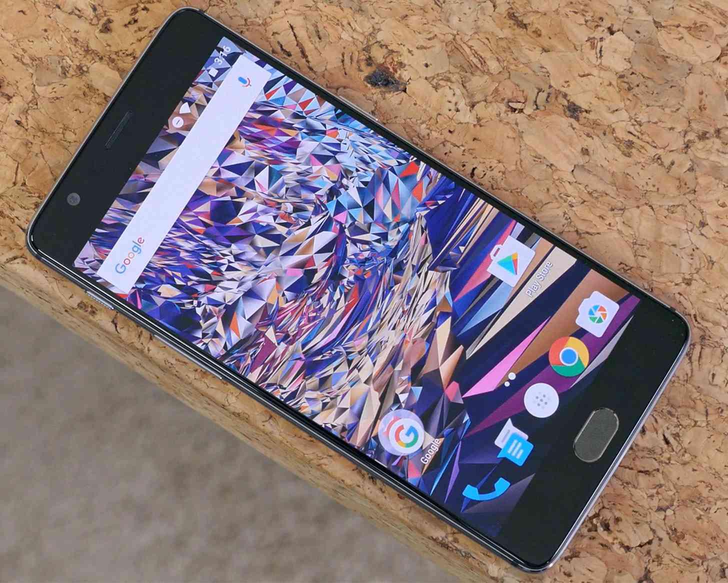 OnePlus 3 hands-on