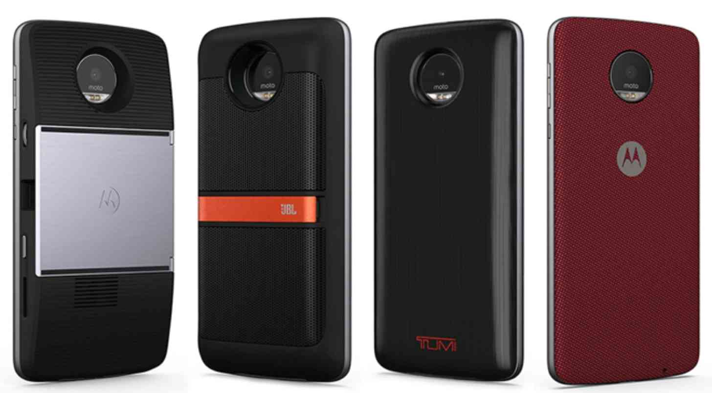 Should Motorola Stick With Modular Phones Phonedog
