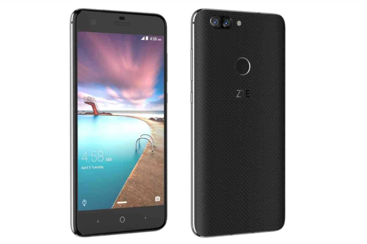 ZTE Project CSX Hawkeye official