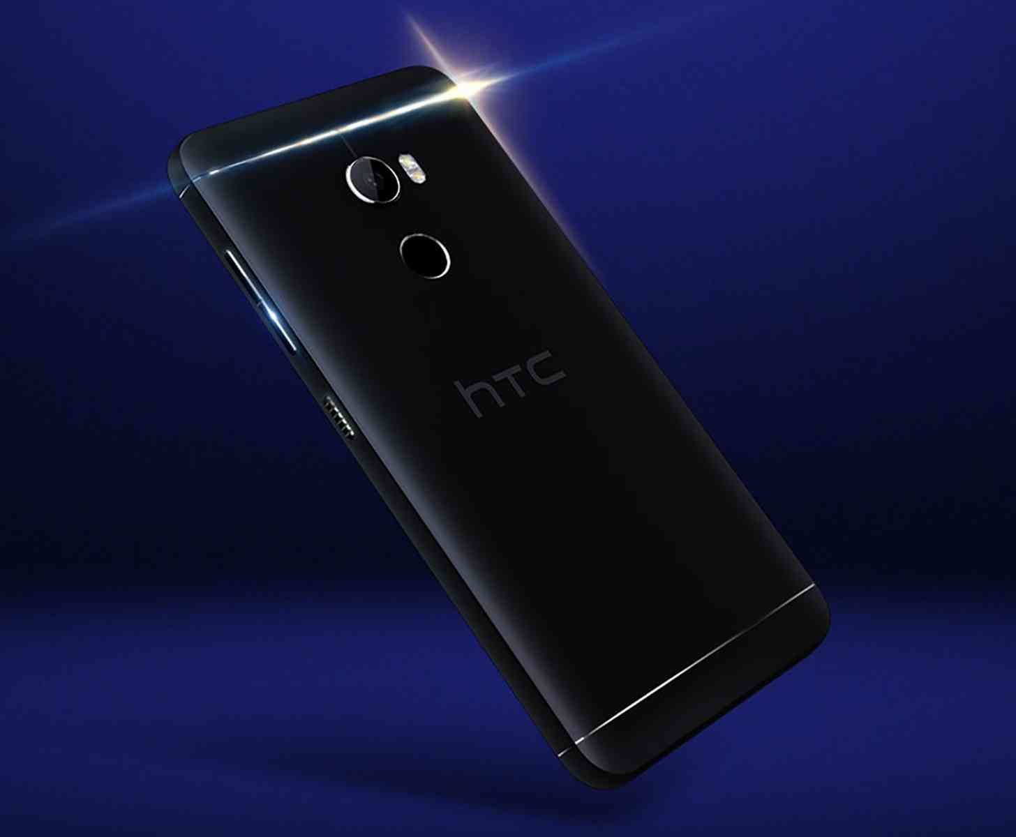 HTC One X10 official black