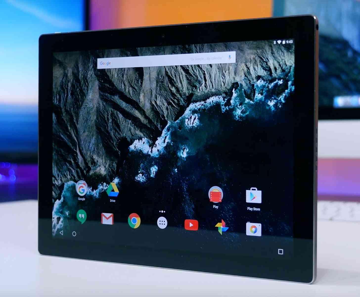 Google Pixel C hands-on review