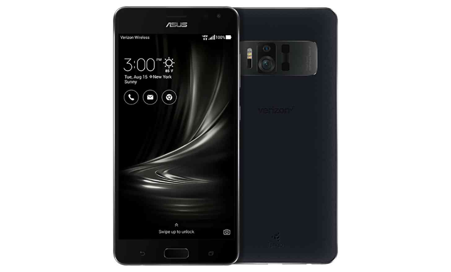 ASUS ZenFone AR Verizon official