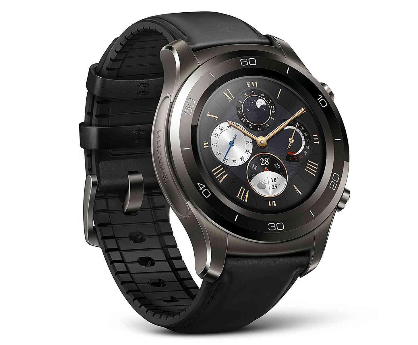 Huawei Watch 2 Classic official