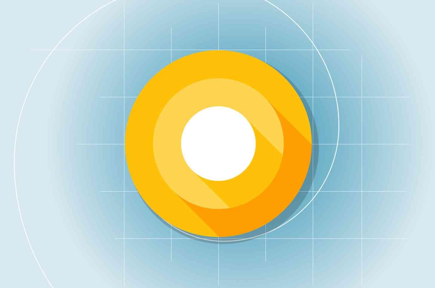 Android O logo large