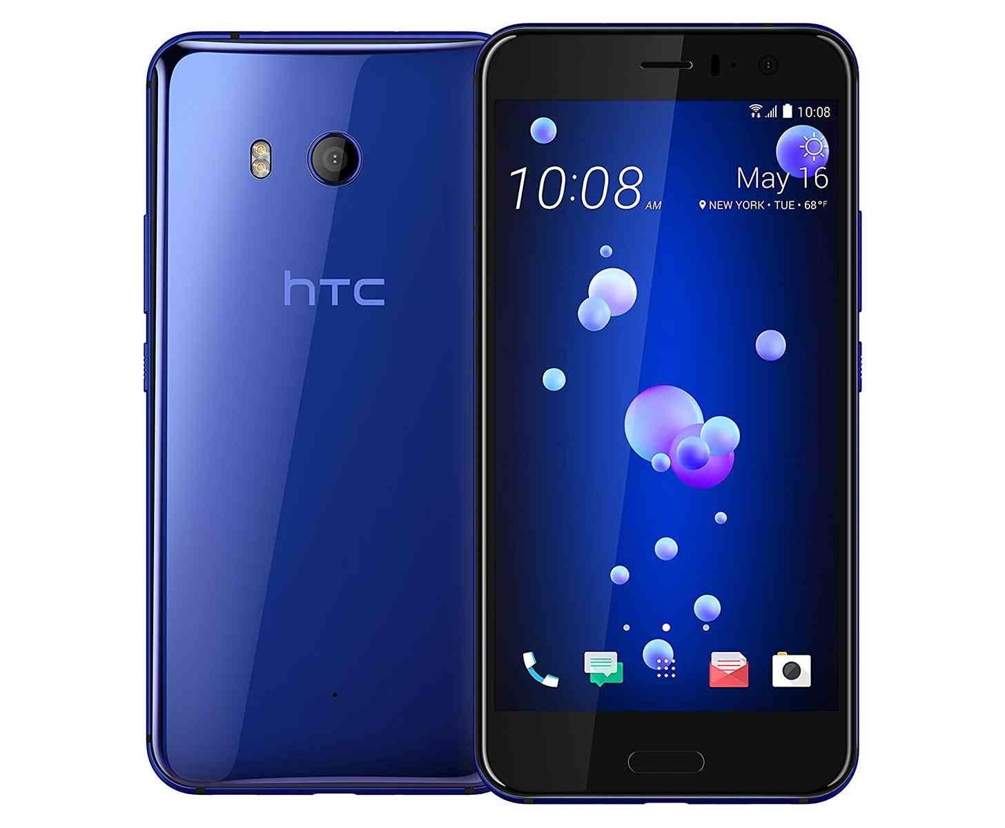 HTC U11 blue official