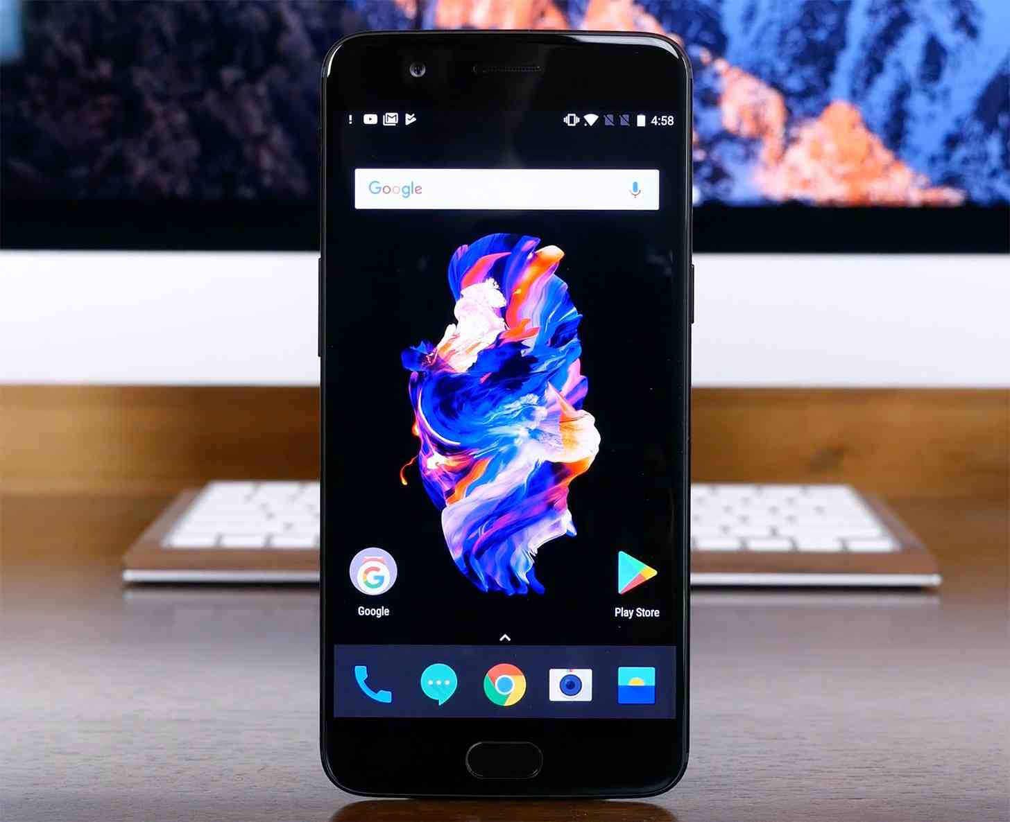 OnePlus 5 hands-on video