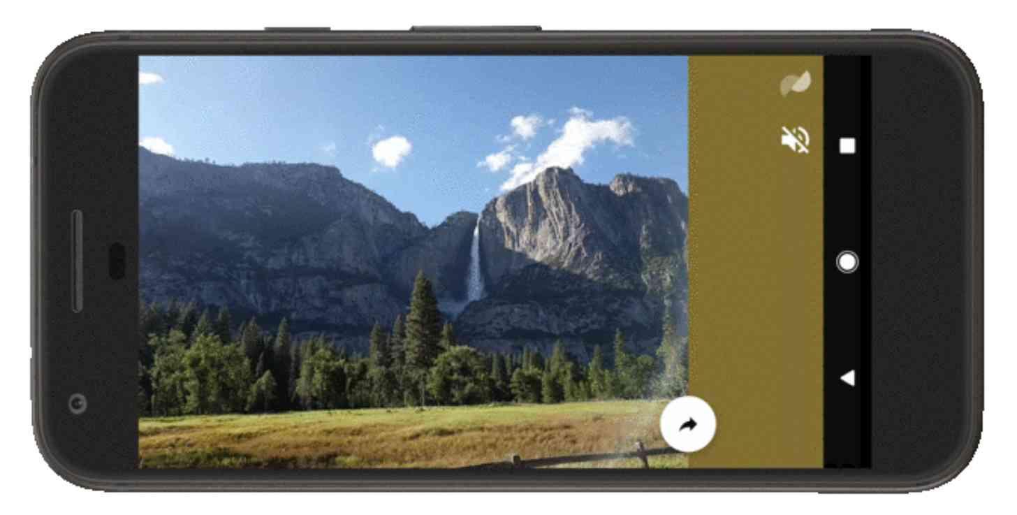 Google Motion Stills Android app official