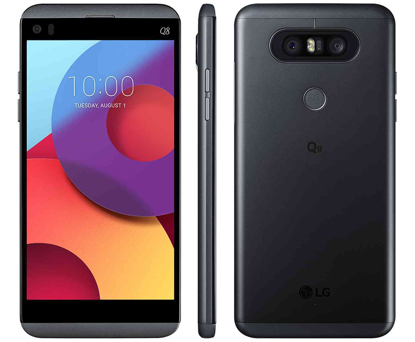 Resultado de imagem para LG Q8