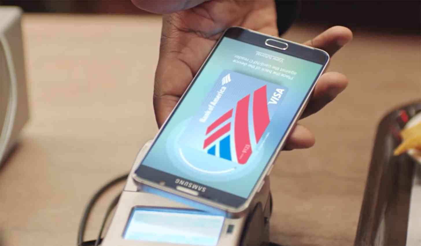 Samsung, PayPal form strategic partnership