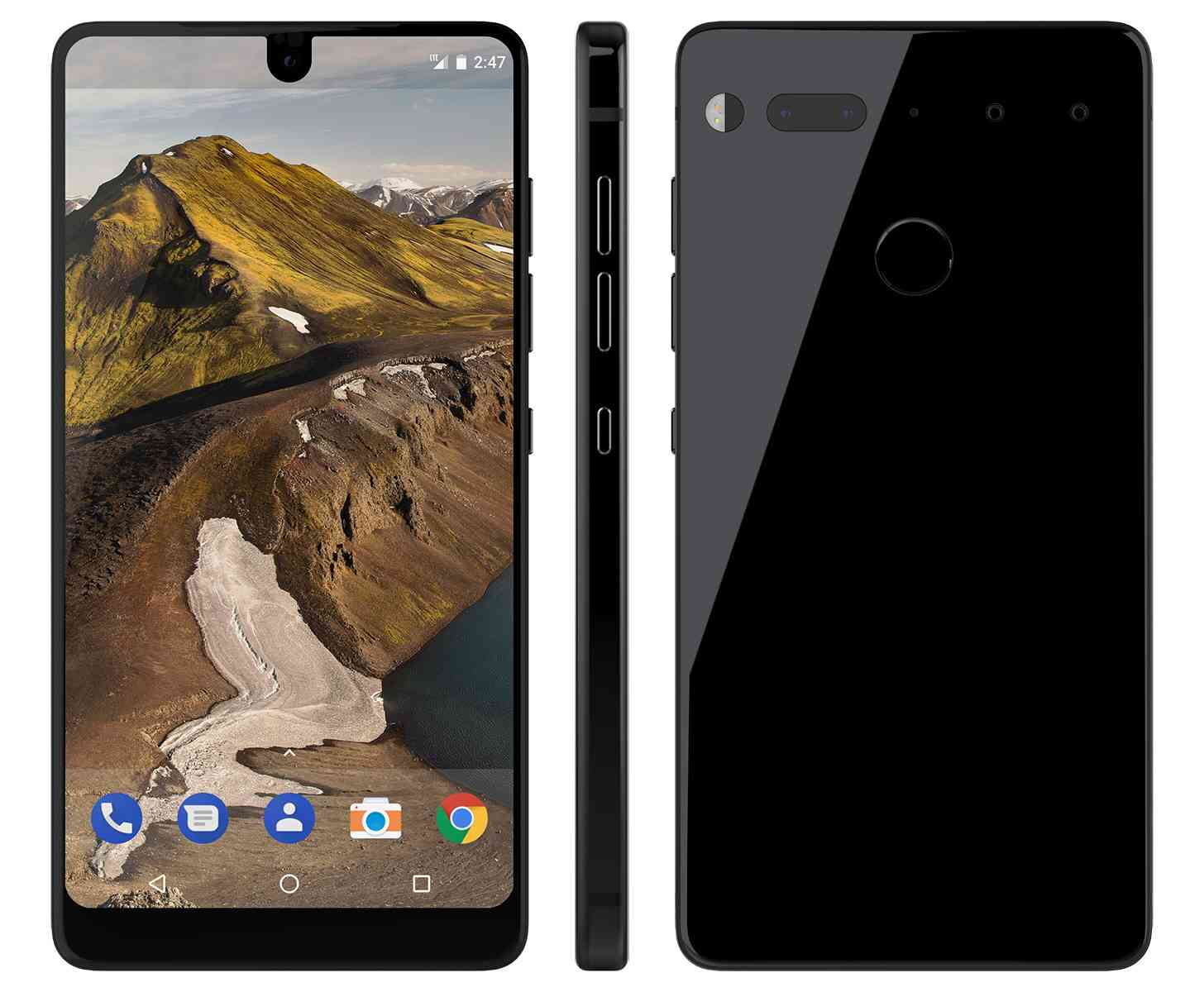 Essential Phone official