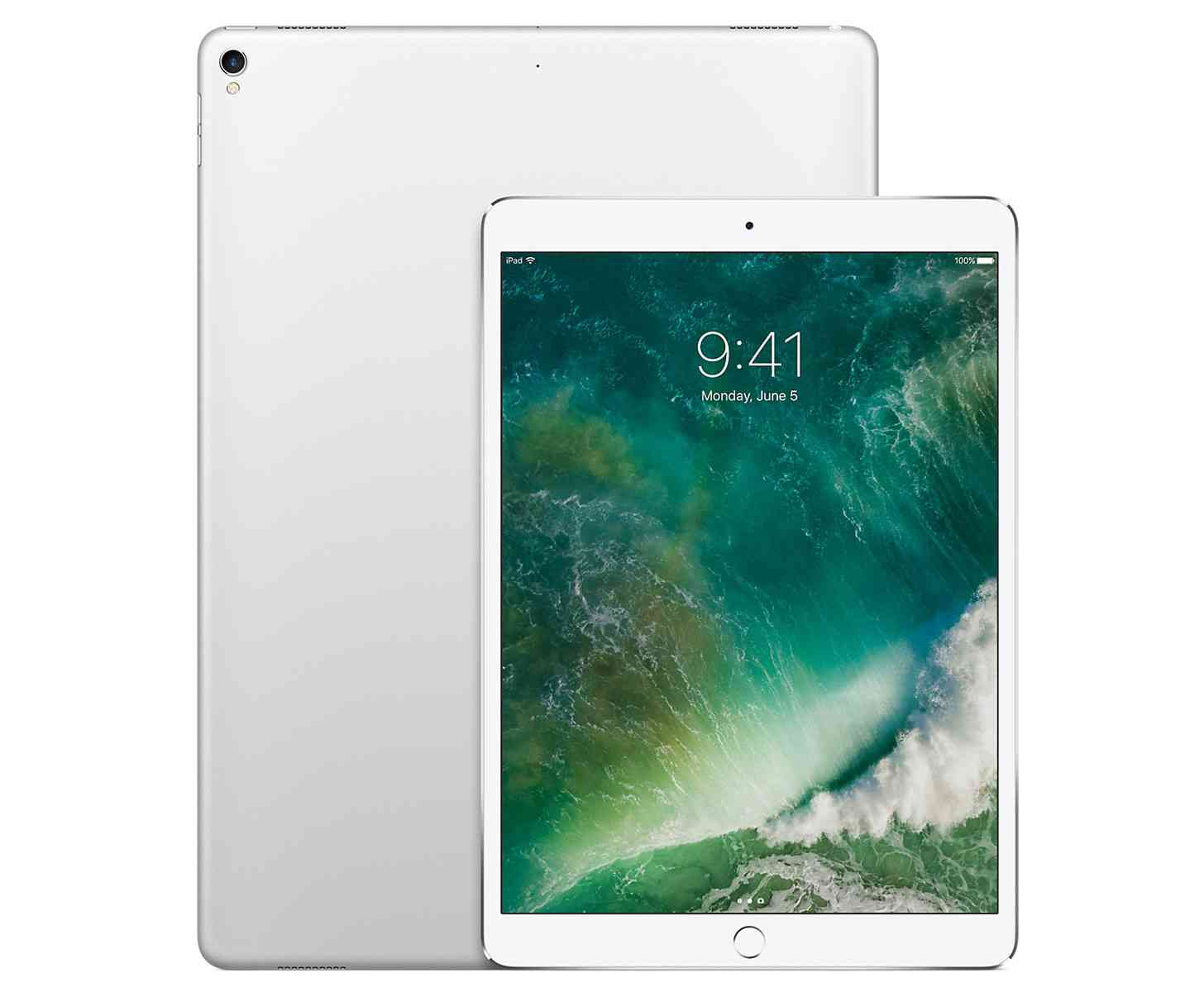 Apple iPad Pro 10.5-inch, 12.9-inch