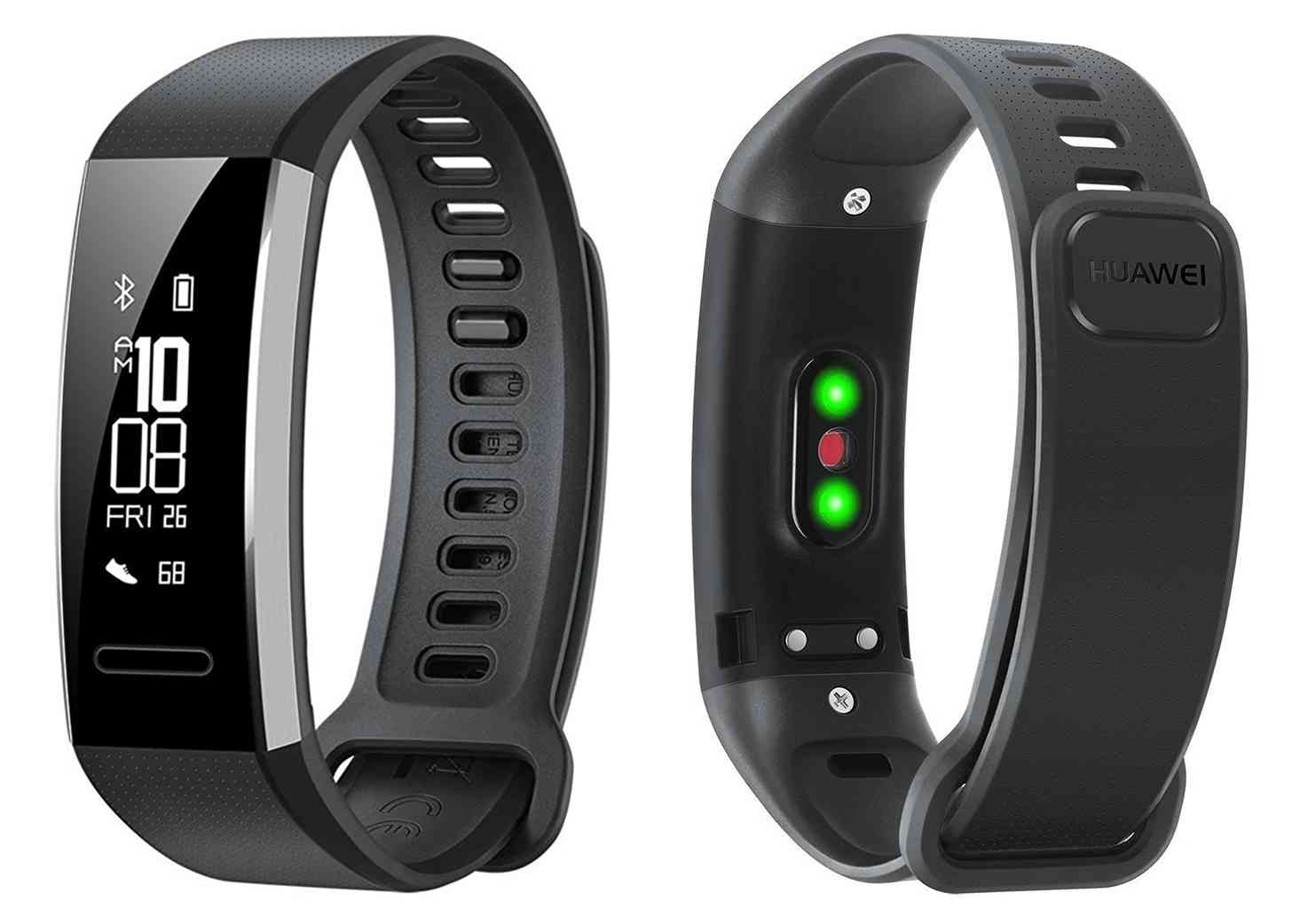 Huawei Band 2 Pro fitness tracker official