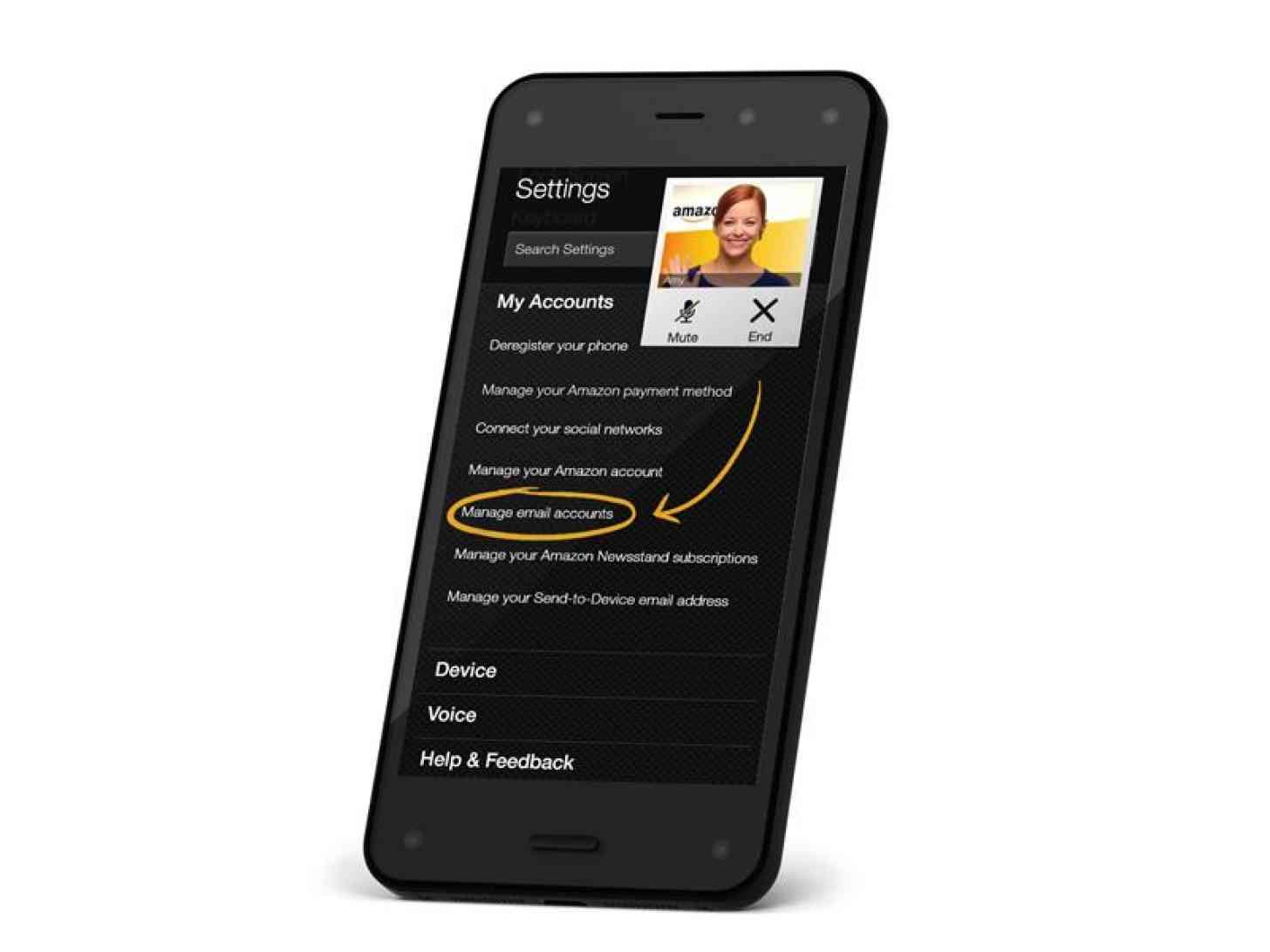 Firefly Phone Verizon