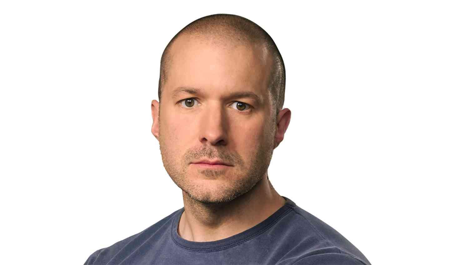 Jony Ive Apple design head