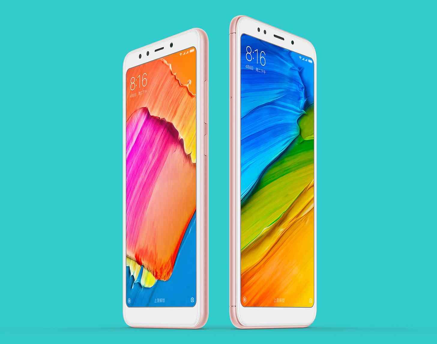 Znalezione obrazy dla zapytania Xiaomi Redmi 5 Plus