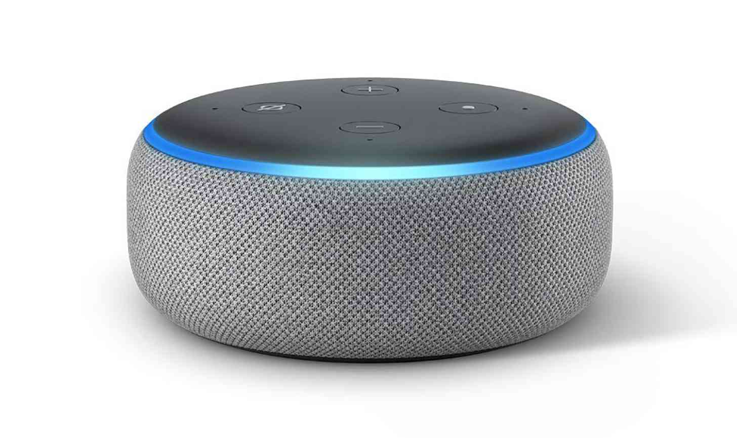 Amazon Echo Dot official