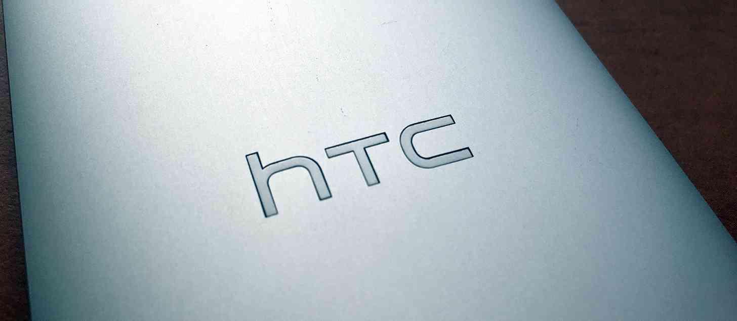 HTC logo One M7