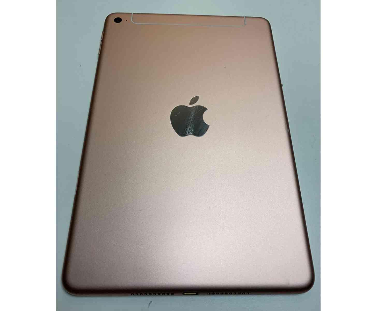 iPad mini 5 leak