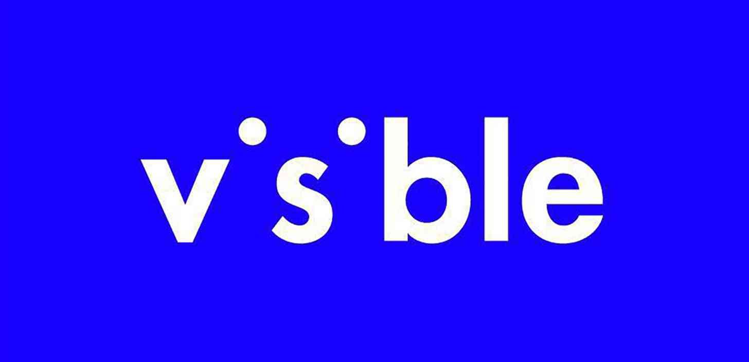 Visible logo