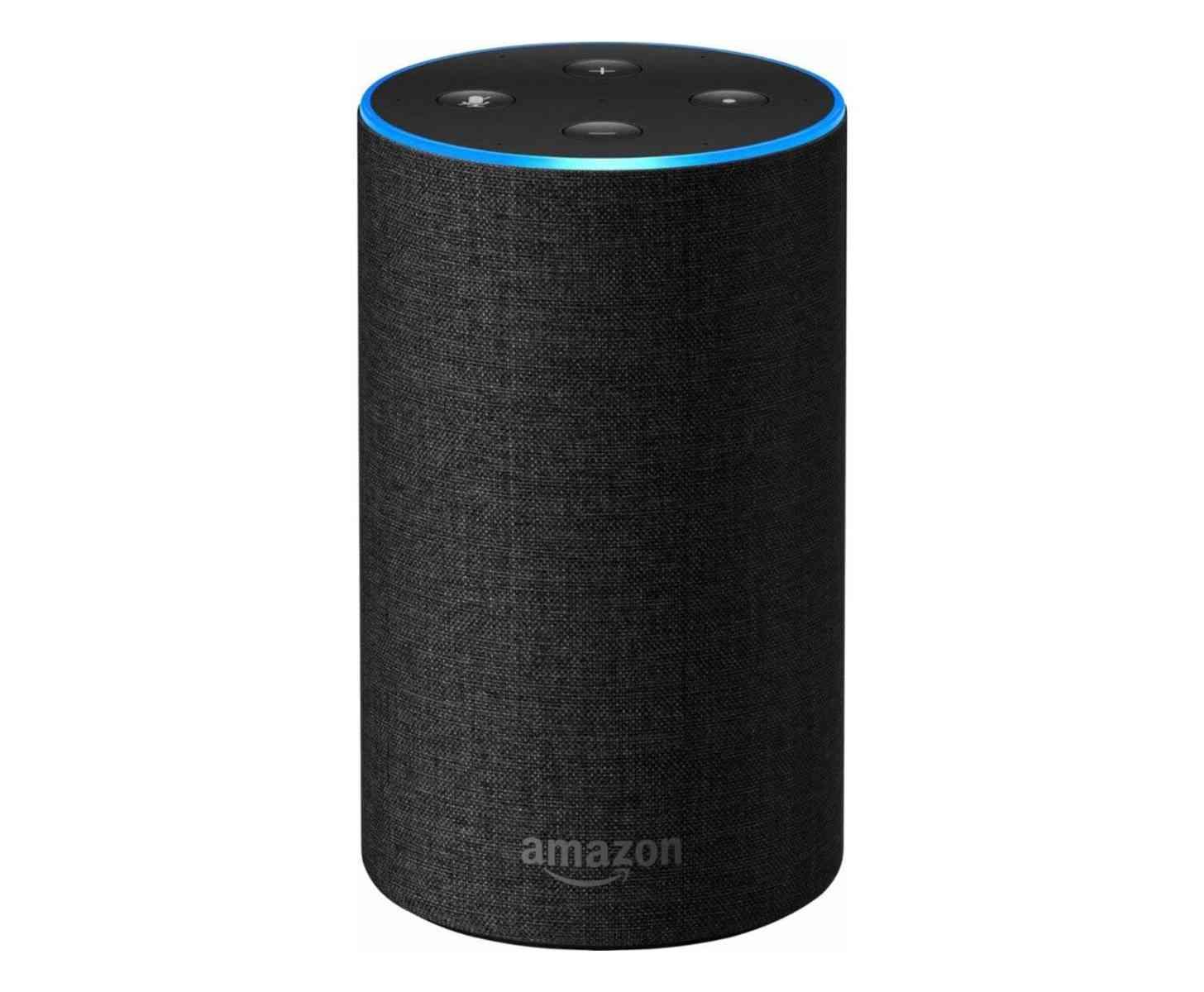 CRASH TEST : Amazon Echo - YouTube