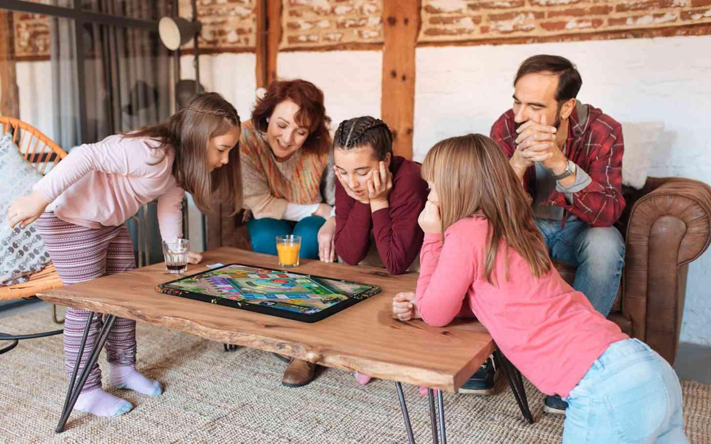 Archos Play Tab tablet
