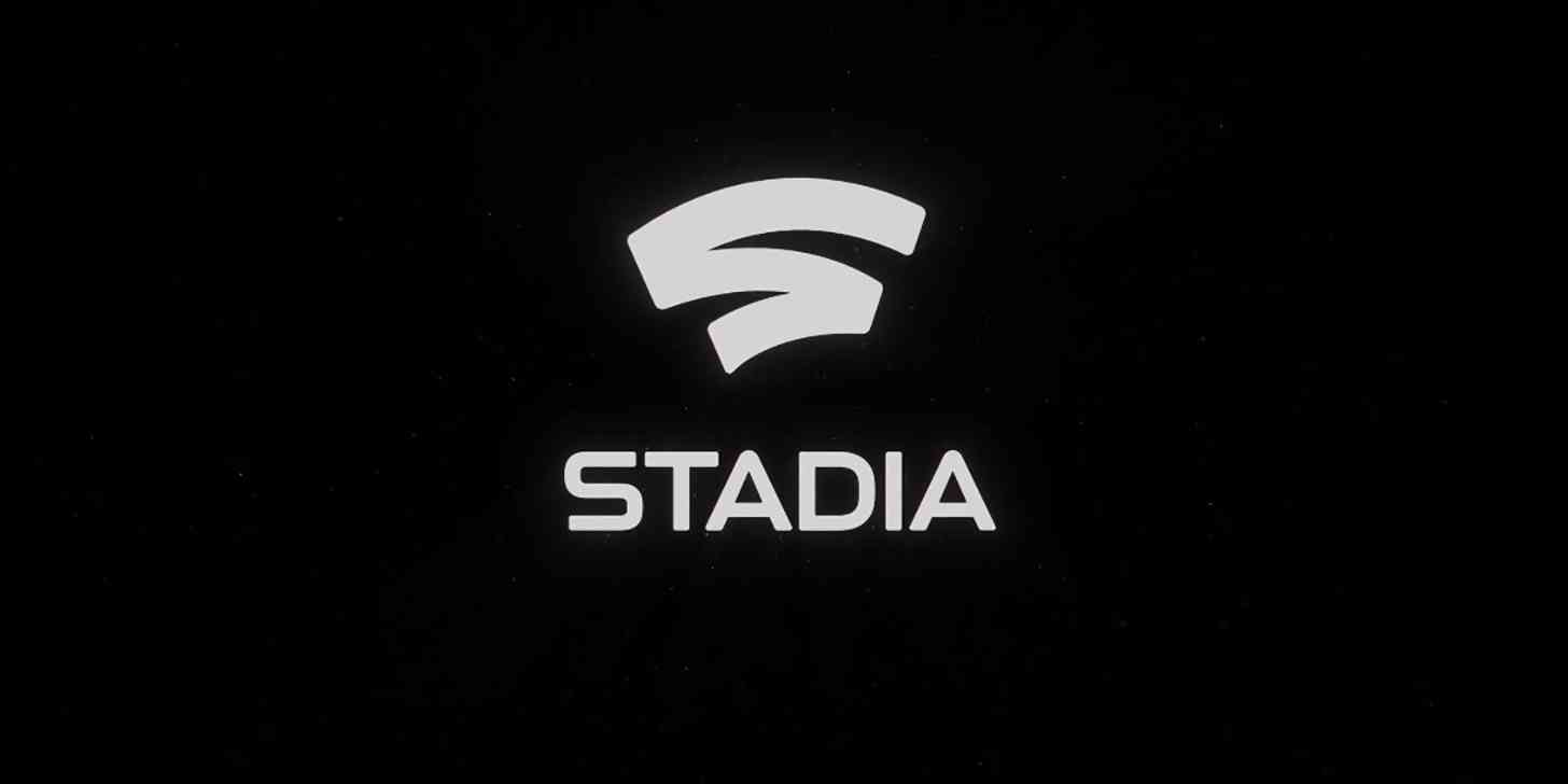 Google Stadia official