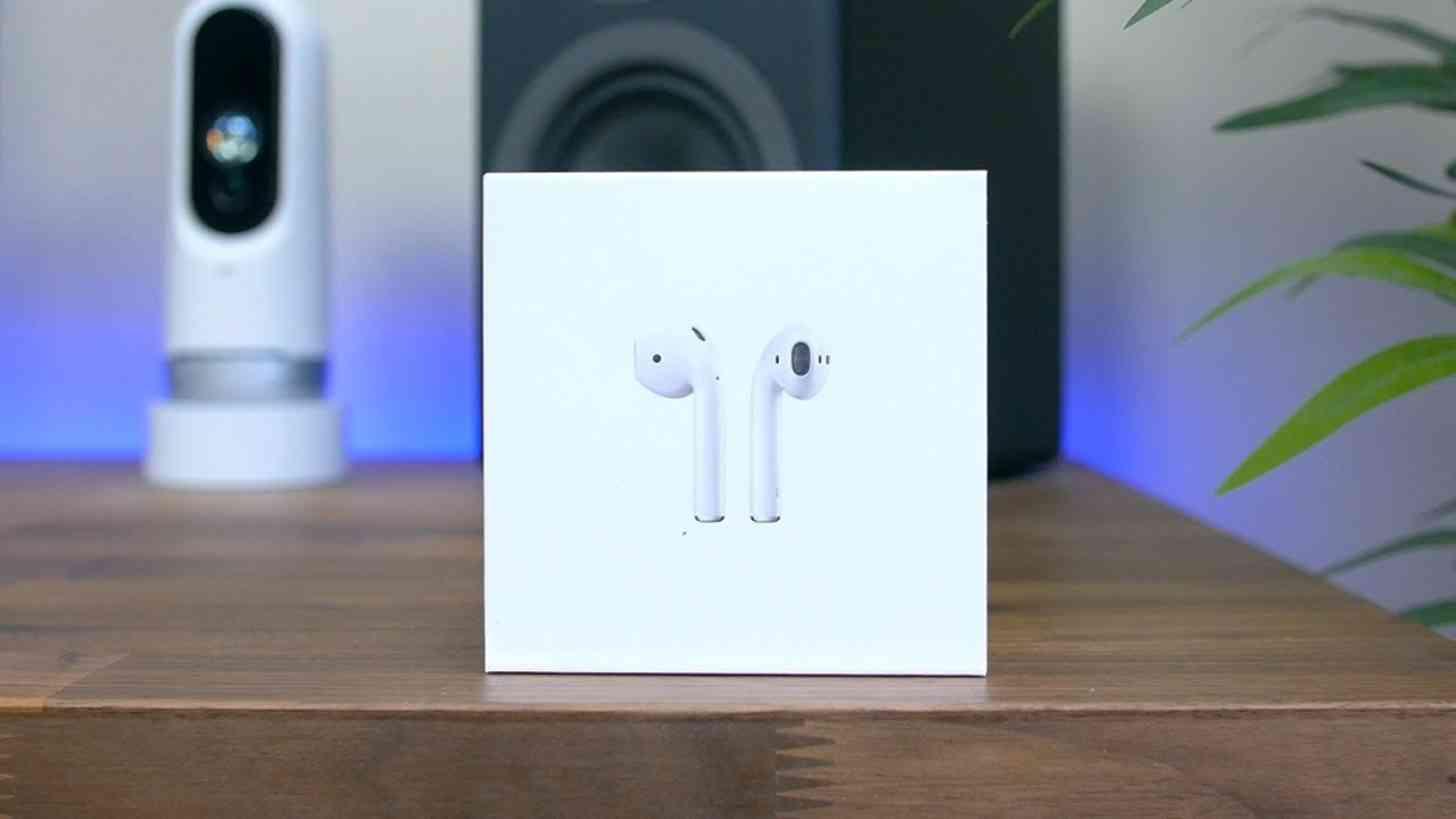 Apple 2nd-Gen AirPods