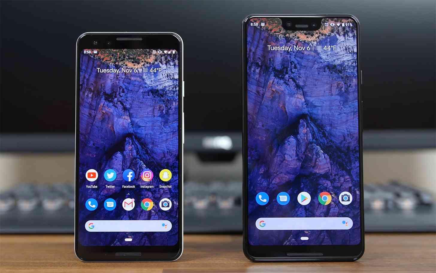 Latest Pixel 3 And Pixel 3 Xl Deals Offer Discounted Refurb Models Phonedog