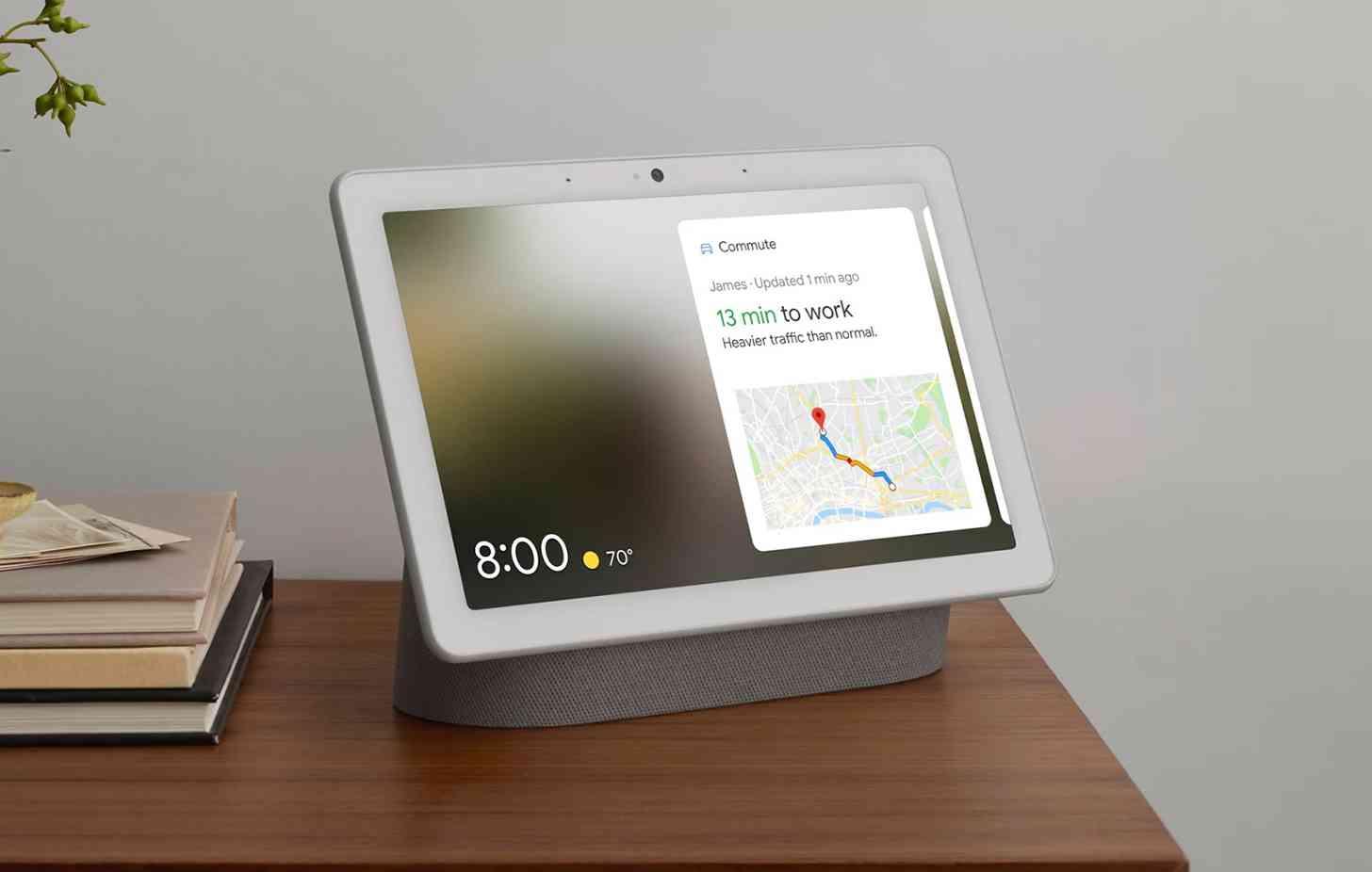 Nest Hub Max smart display