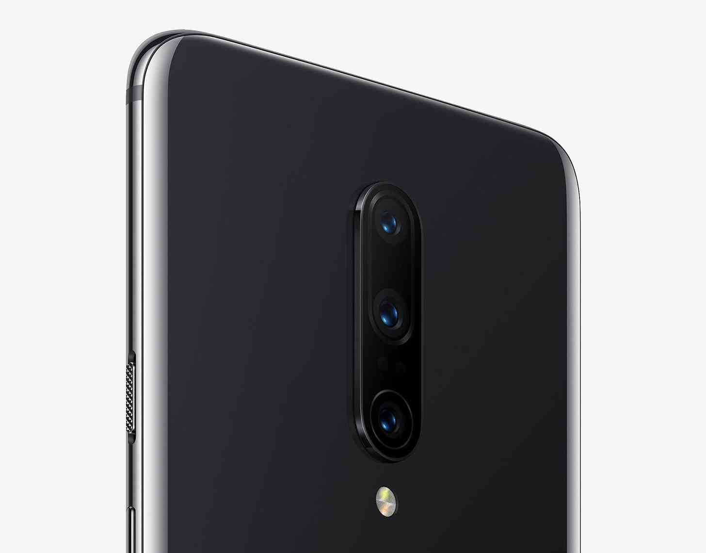 OnePlus 7 Pro telephoto lens doesn't offer 3x optical zoom