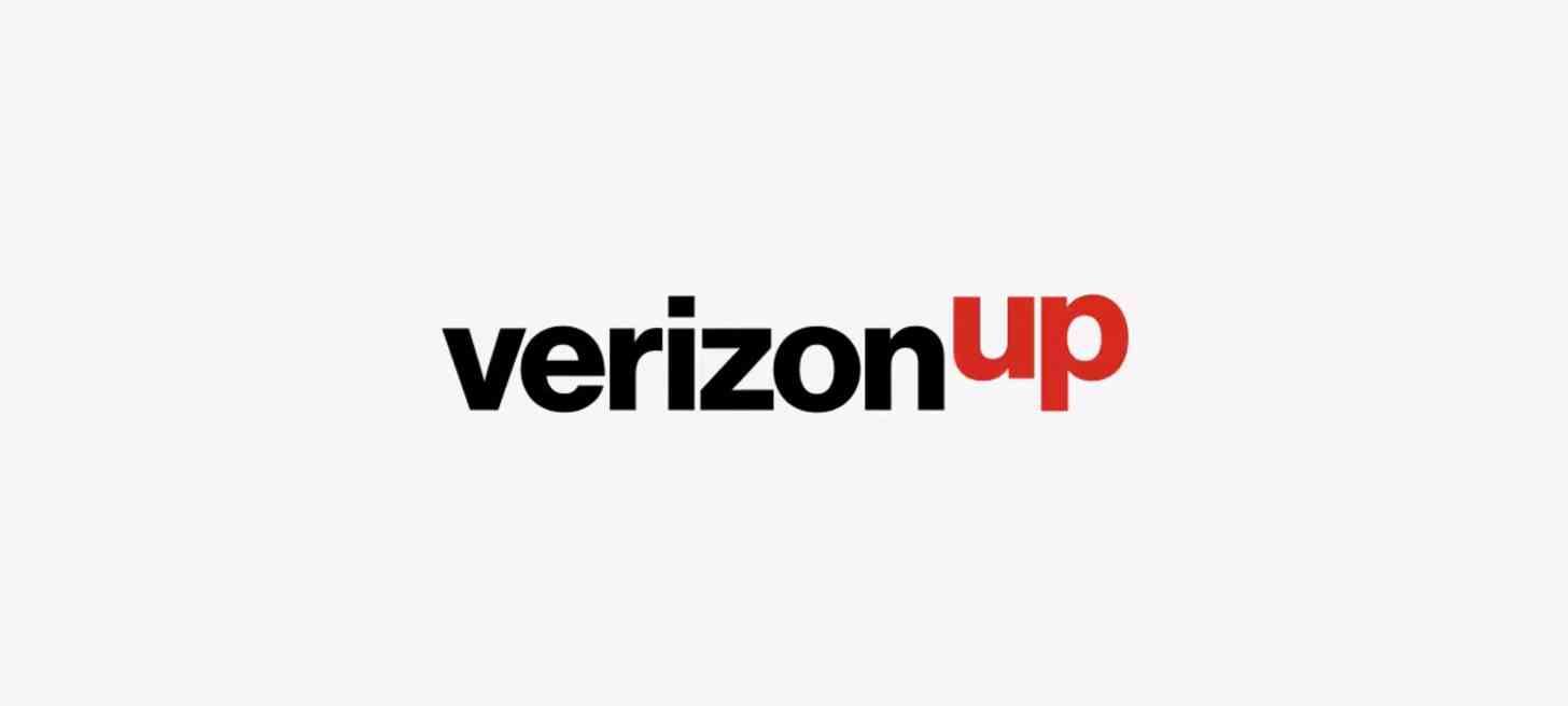 Verizon Up logo