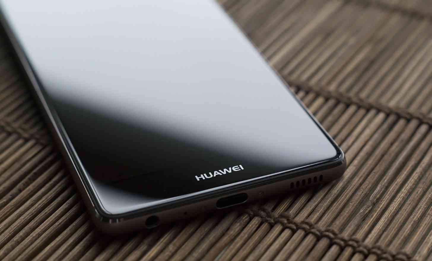 Huawei logo P9
