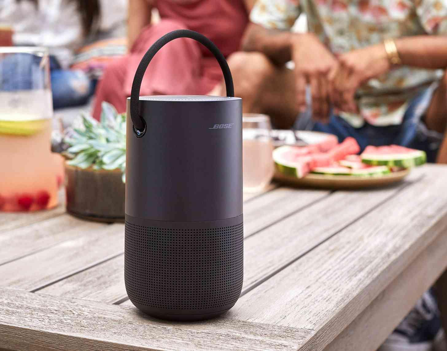 Bose Portable Home Speaker official