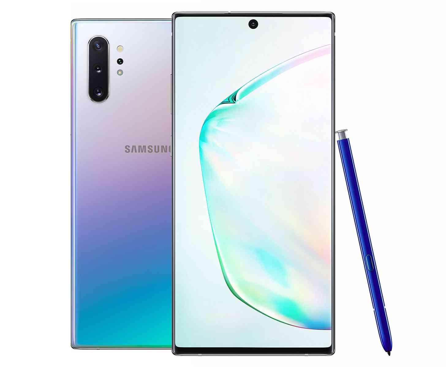 Samsung Galaxy Note 10+ Aura Glow