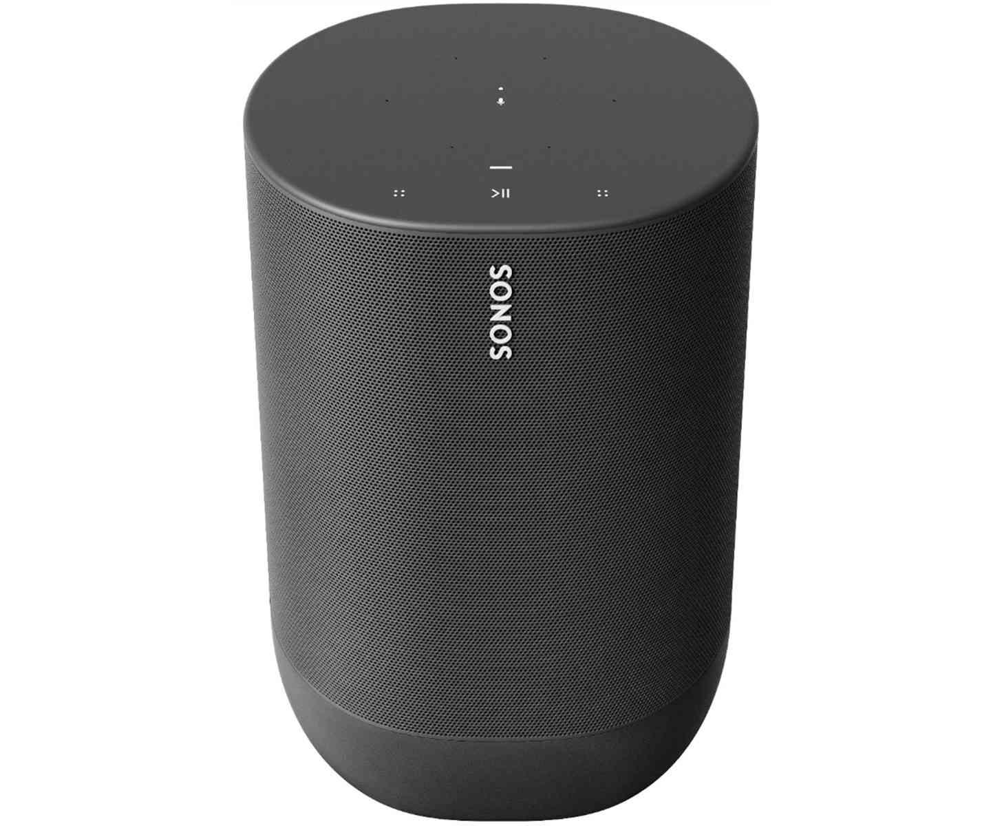 Sonos portable Bluetooth speaker S17 leak