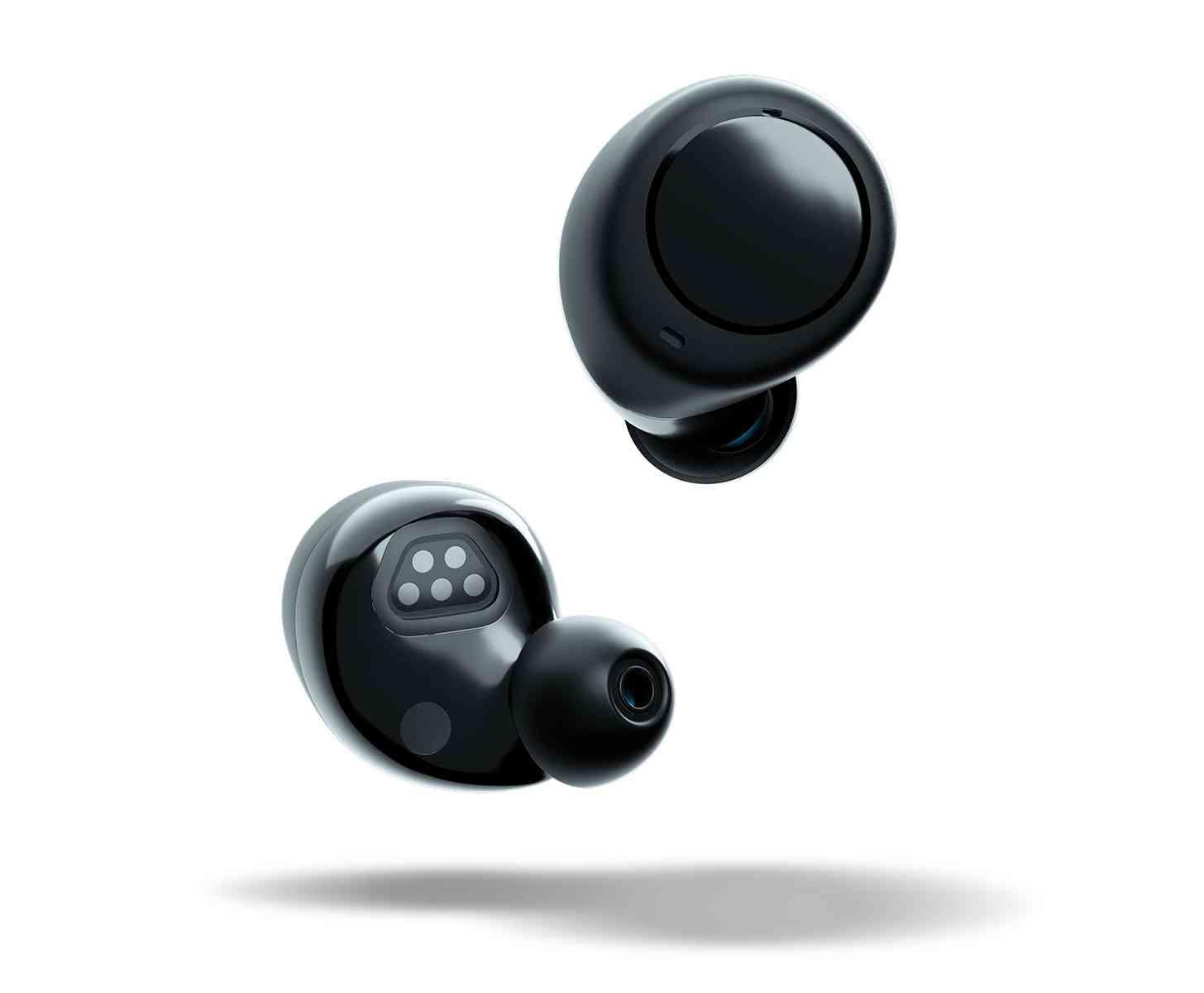 Amazon Echo Buds wireless earbuds
