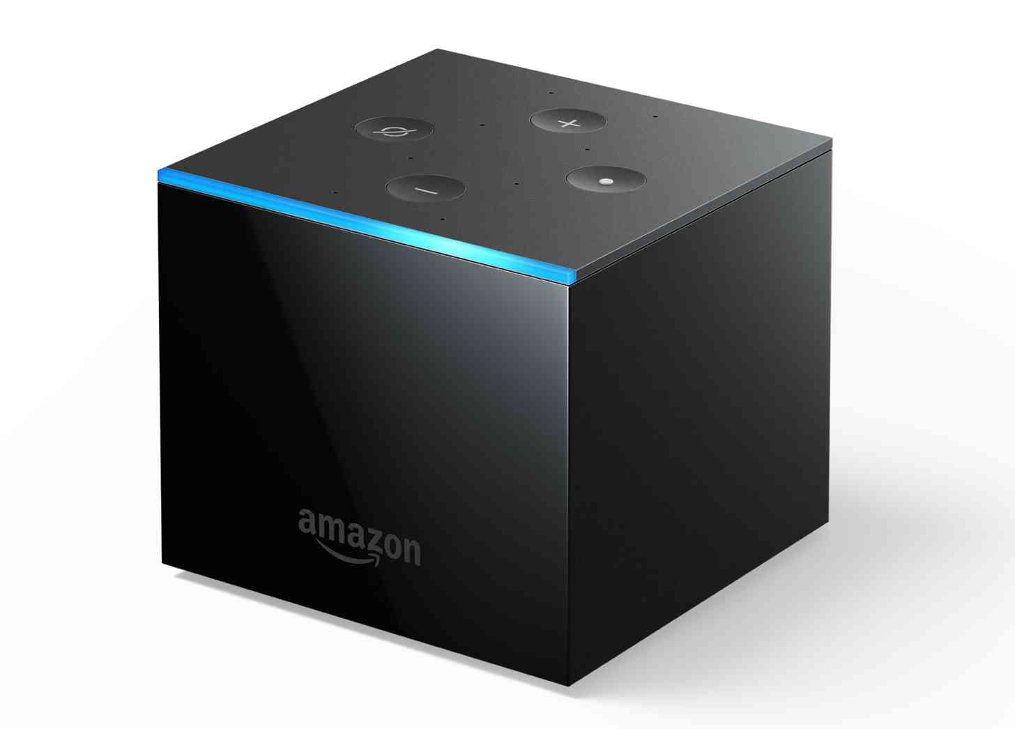 Fire TV Cube 2nd Gen