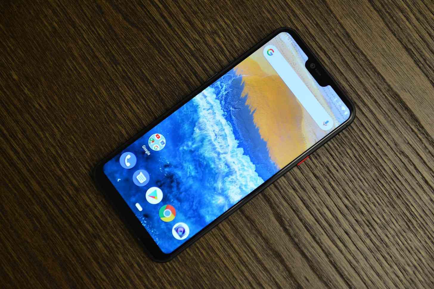Teracube smartphone
