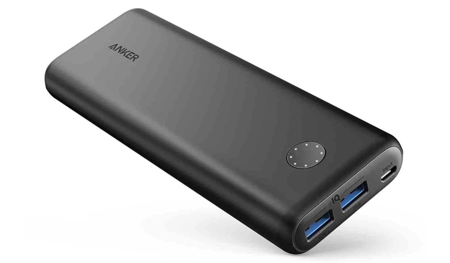 Anker PowerCore II battery pack
